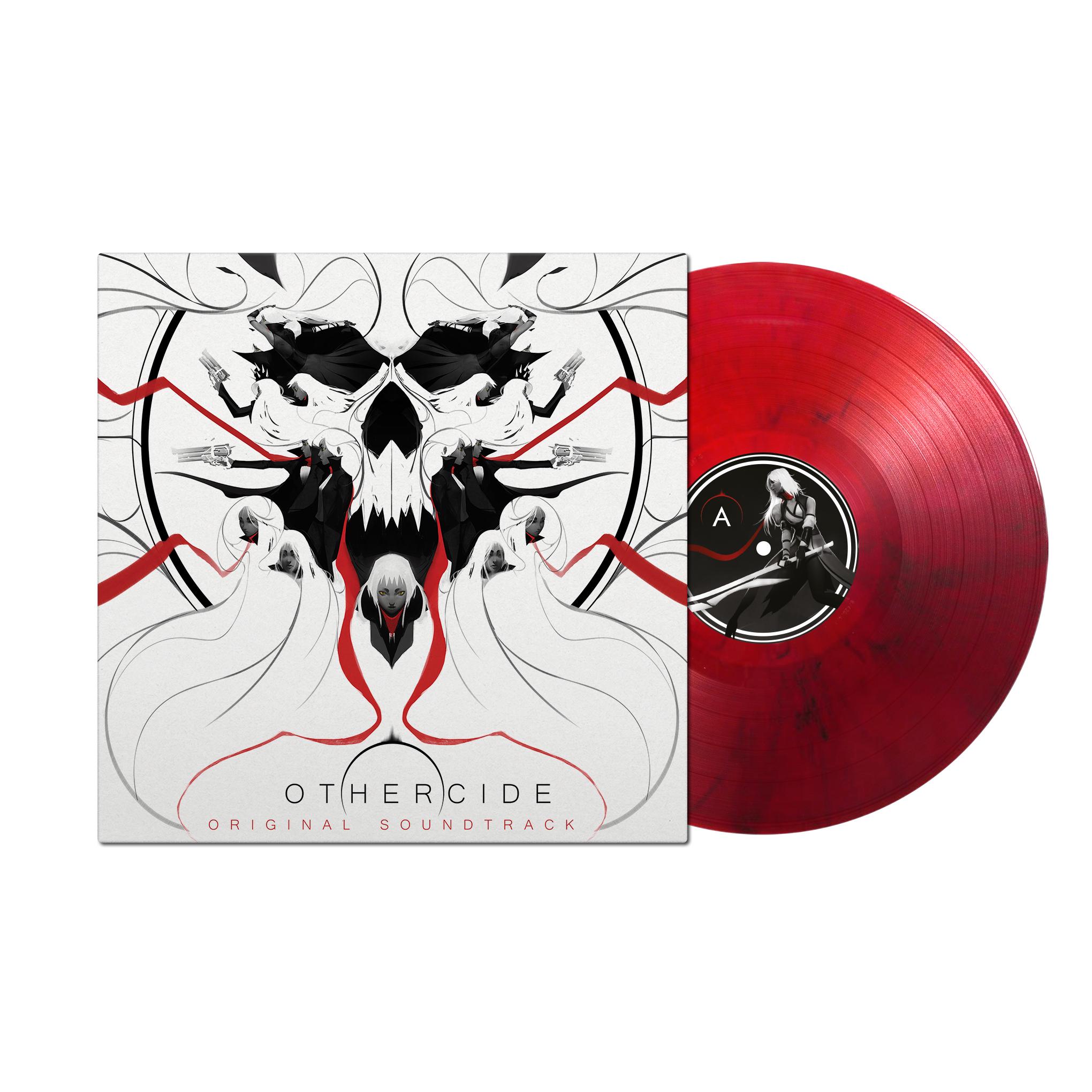 Othercide (Original Game Soundtrack)
