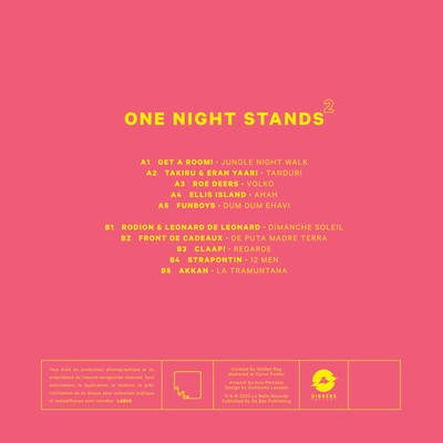 One Night Stands 2