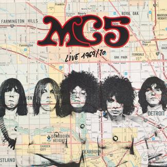Live 1969/1970