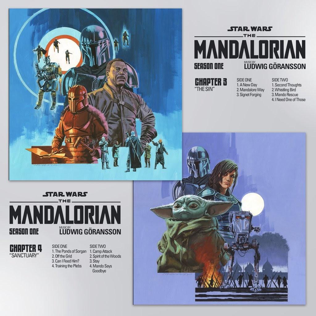 The Mandalorian - Season One