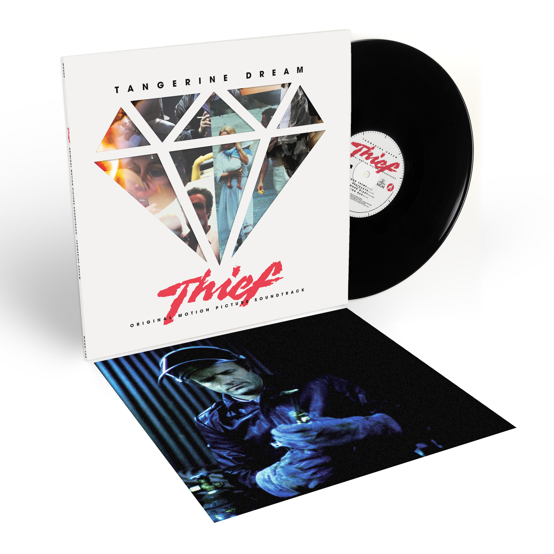 Thief (Original Motion Picture Soundtrack)