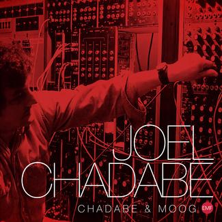 Chadabe & Moog