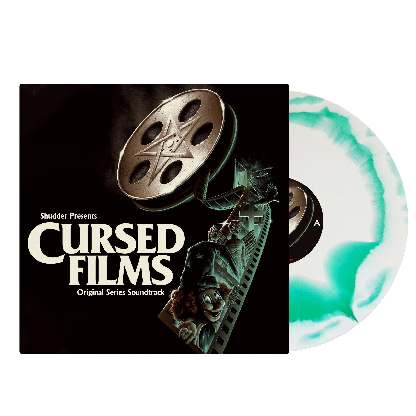 Cursed Films (Original Series Soundtrack)