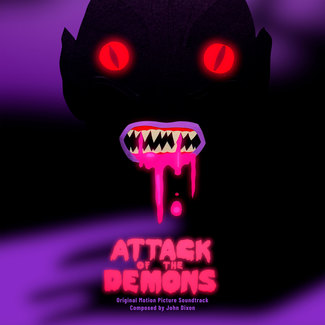 Attack of the Demons - Original Motion Picture Soundtrack