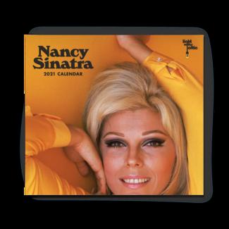 2021 Nancy Sinatra Calendar