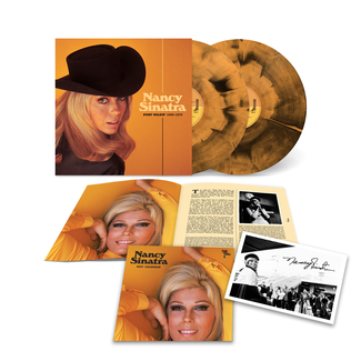 Start Walkin' 1965–1976 Deluxe Bundles