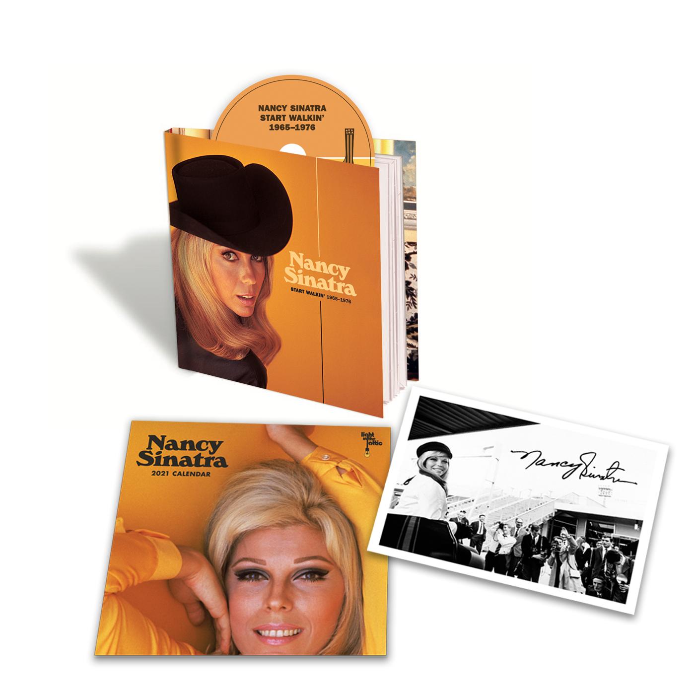 Start Walkin' 1965–1976 Deluxe Bundles