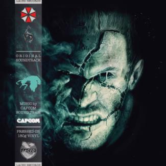 Resident Evil 6 (Original Soundtrack)