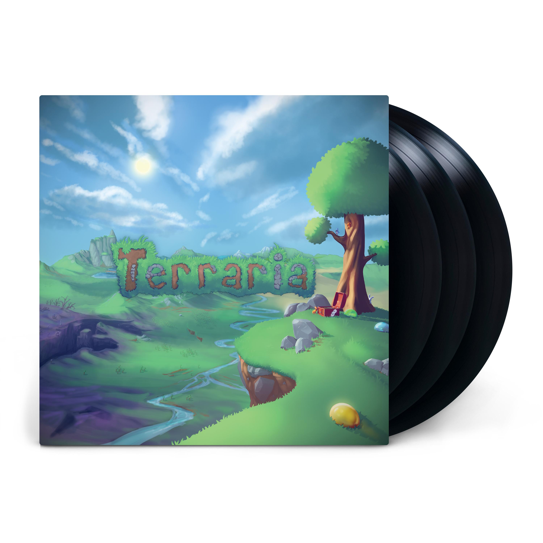 Terraria (Original Soundtrack)