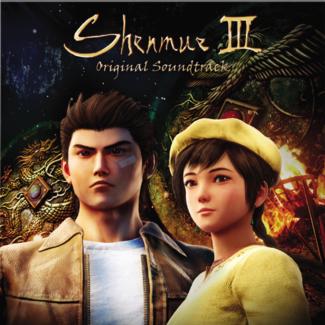 Original Soundtrack (Music Selection)