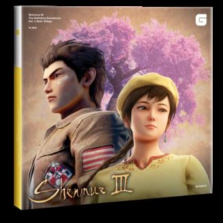 Shenmue III - The Definitive Soundtrack Vol. 1: Bailu Village