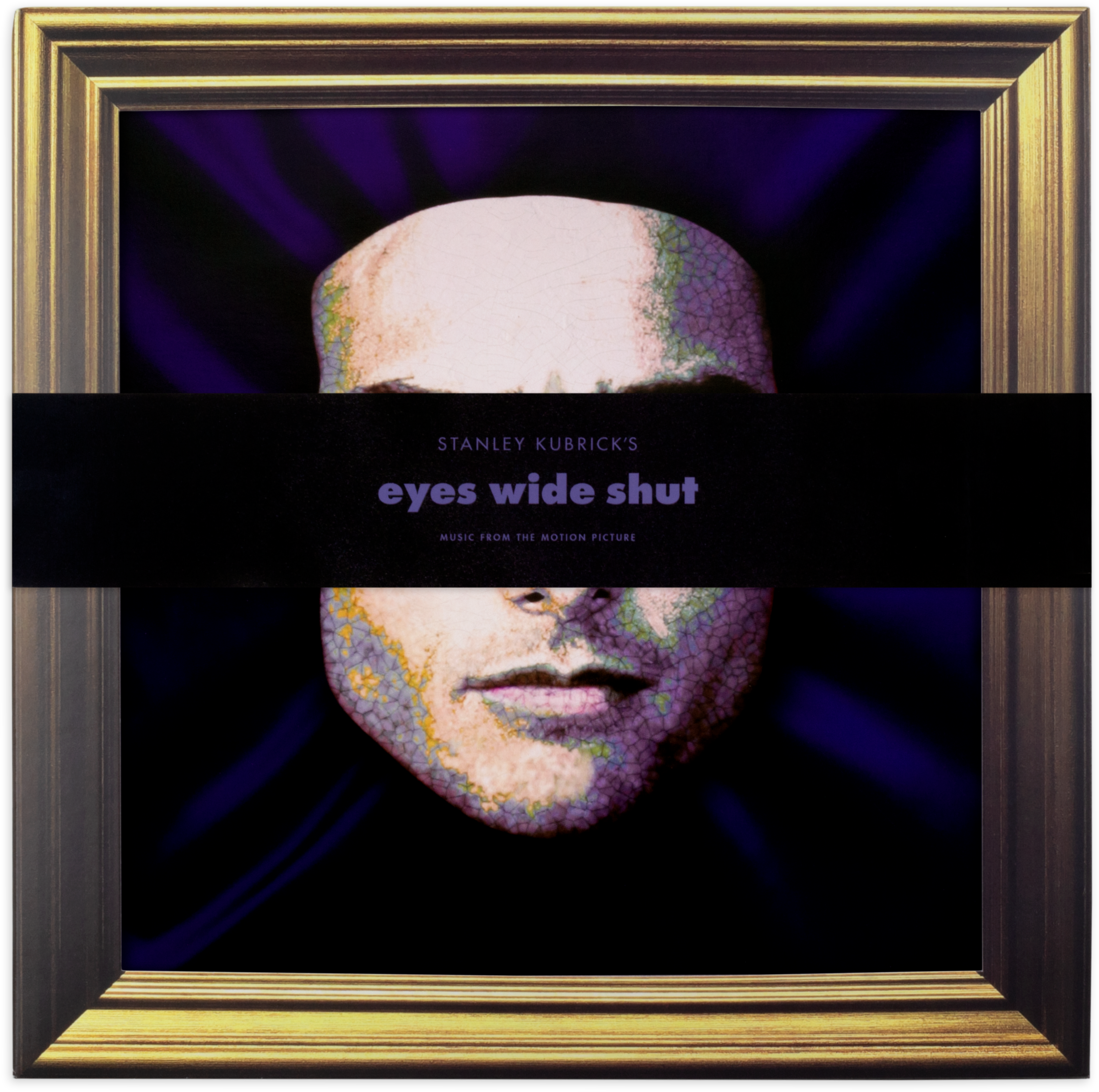 Eyes Wide Shut Music From The Motion Picture Light In The Attic Records