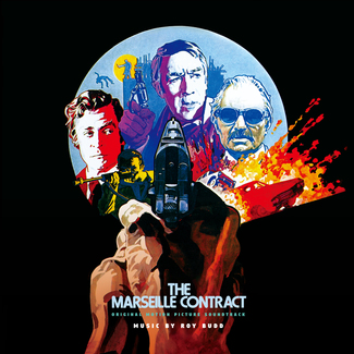 The Marseille Contract (Original Motion Picture Soundtrack)