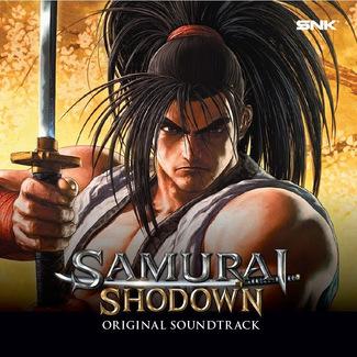 Samurai Shodown - Original Soundtrack