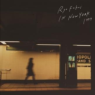 Ryo Fukui In New York
