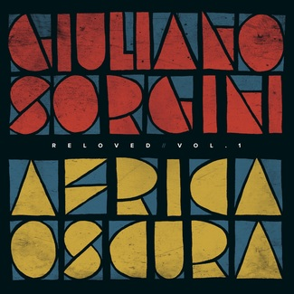 Africa Oscura Reloved Vol. 1