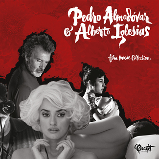 Almodovar and Iglesias: Film Music Collection