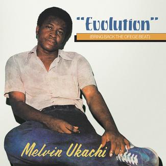 Evolution - Bring Back The Ofege Beat