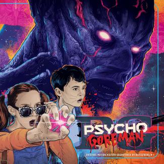 PG: Psycho Goreman Original Motion Picture Soundtrack