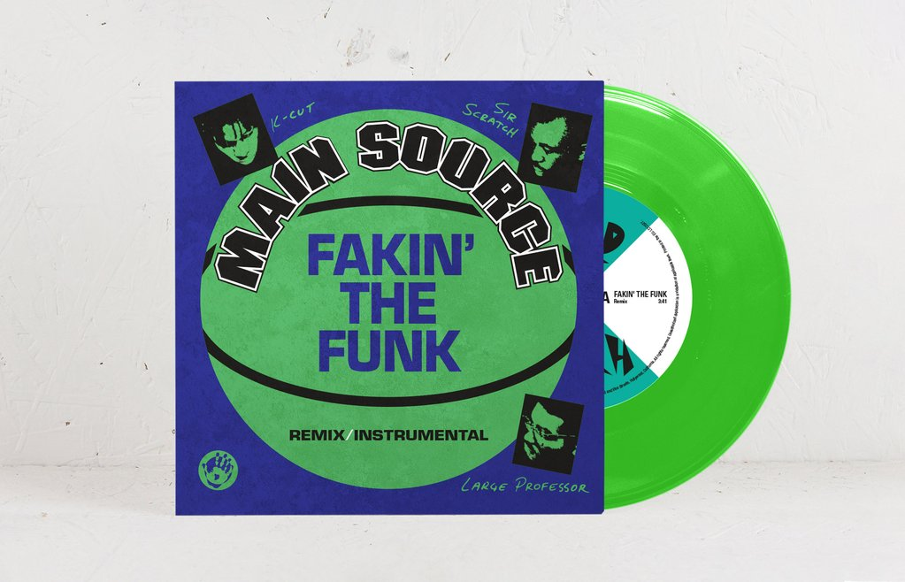 Fakin' the Funk