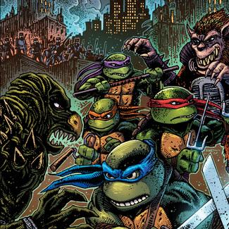 Teenage Mutant Ninja Turtles II: Secret of the Ooze