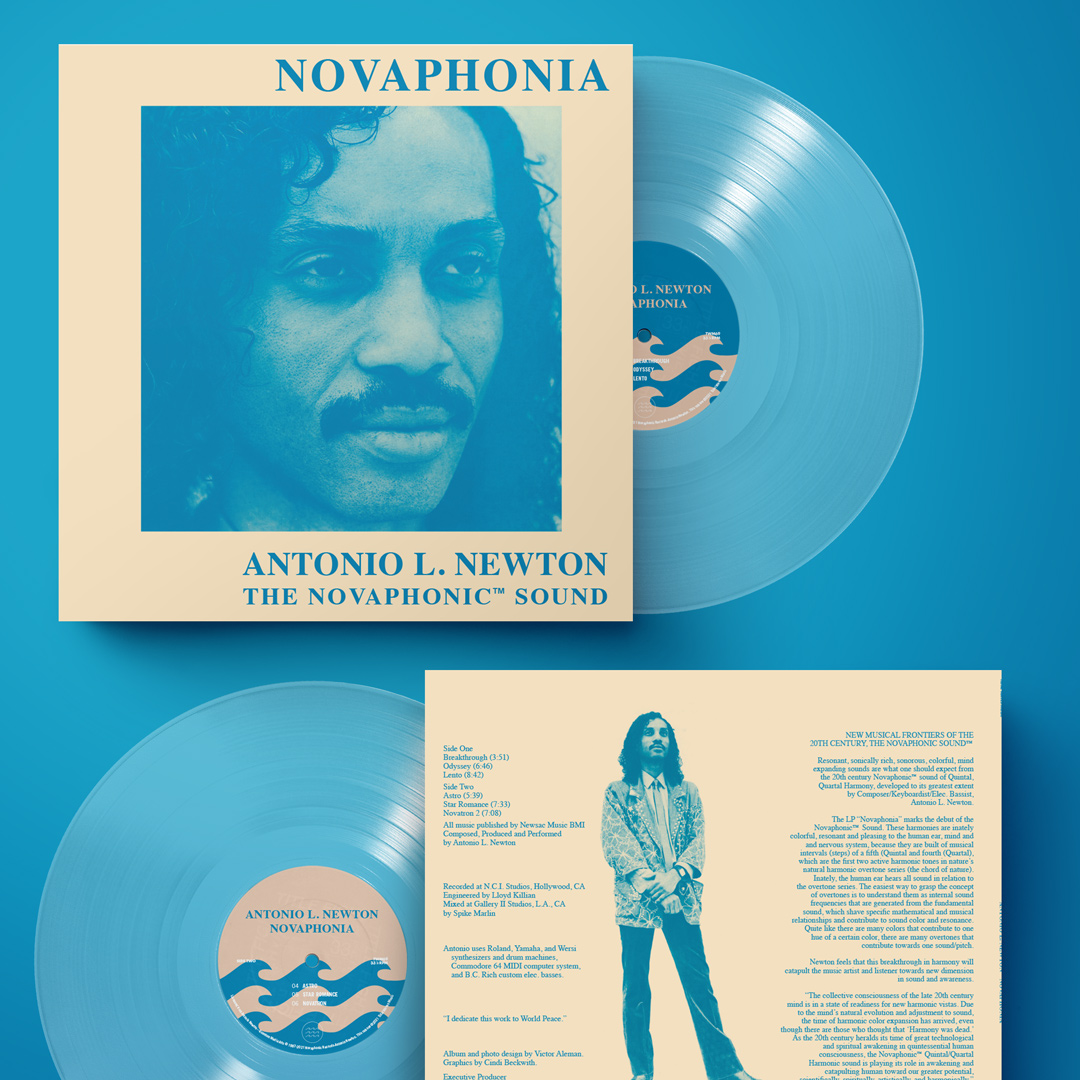 Novaphonia