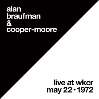 Live at WKCR, May 22, 1972