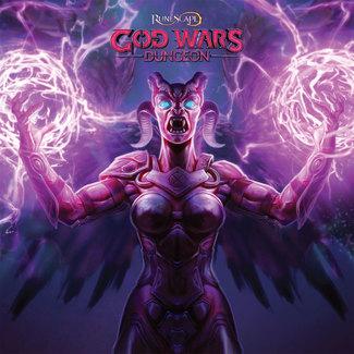 RuneScape: God Wars Dungeon (Original Soundtrack)