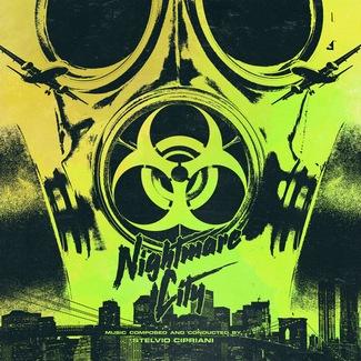Nightmare City (Original Motion Picture Soundtrack)