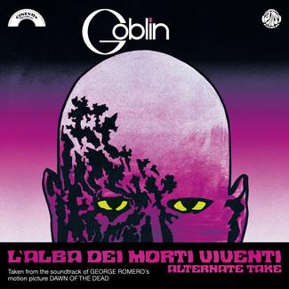 L'Alba Dei Morti Viventi (Alternate Take) / La Caccia
