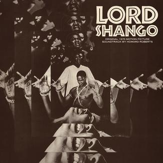 Lord Shango 'Original 1975 Motion Picture Soundtrack'