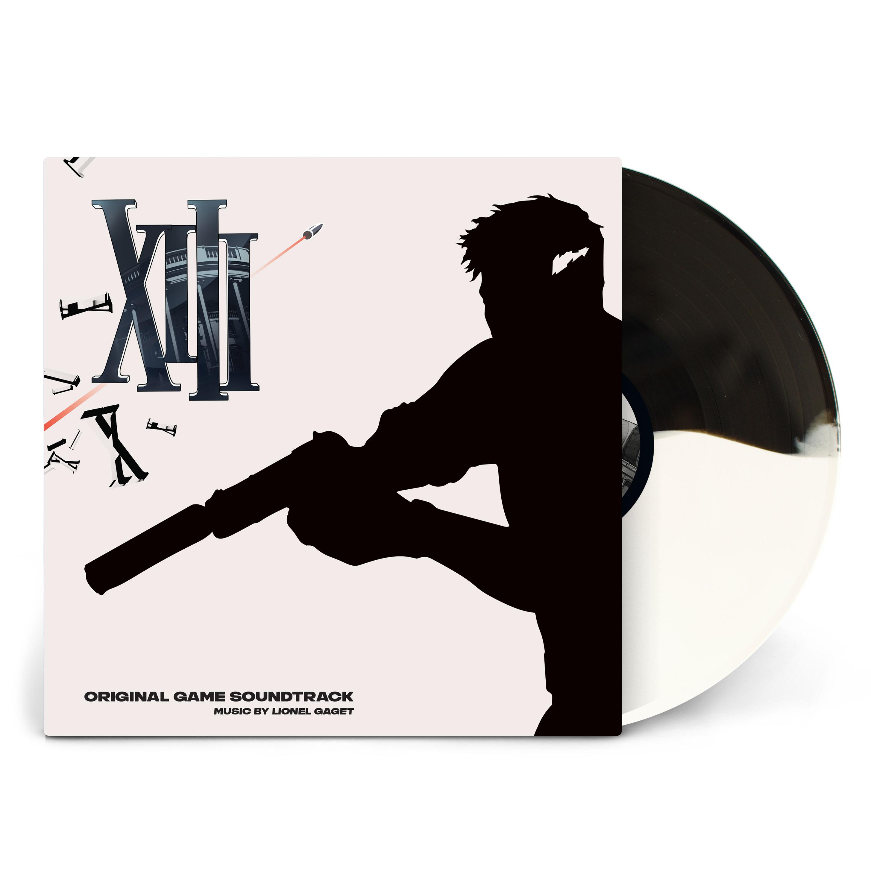 XIII (Original Soundtrack)