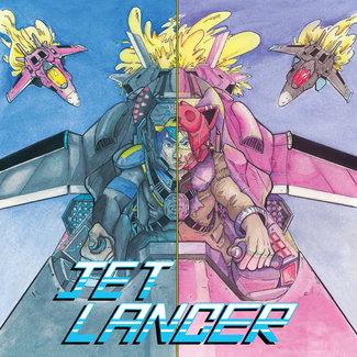 Jet Lancer (Original Video Game Soundtrack)
