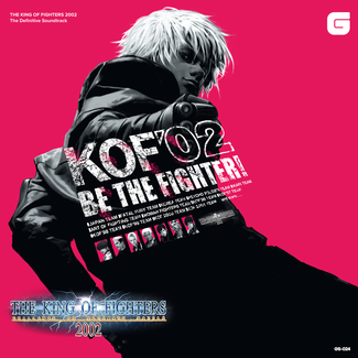 The King of Fighters 2002 - The Definitive Soundtrack