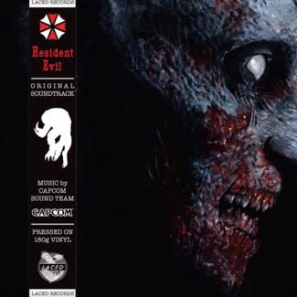 Resident Evil (Original Soundtrack)