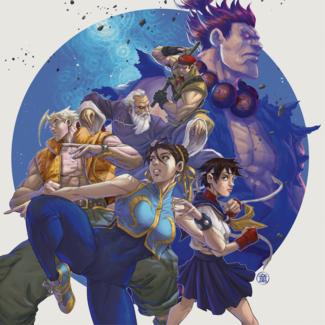 Street Fighter Alpha 2 (Original Soundtrack)