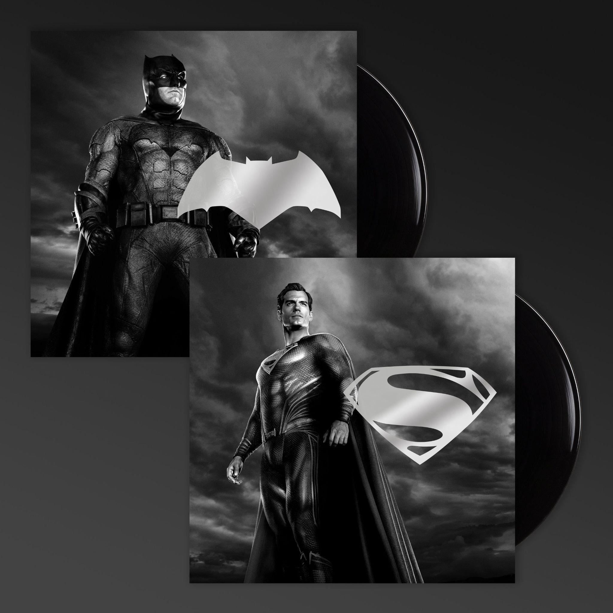 Zack Snyder's Justice League (Original Soundtrack)
