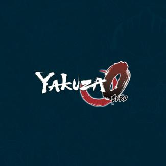 Yakuza 0 (Deluxe Original Game Soundtrack)
