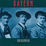 Rare Schellacks: Bayern - Volksmusik (Bavaria - Traditional Music)