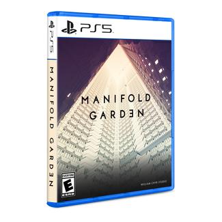 Manifold Garden (PlayStation 5 Edition)