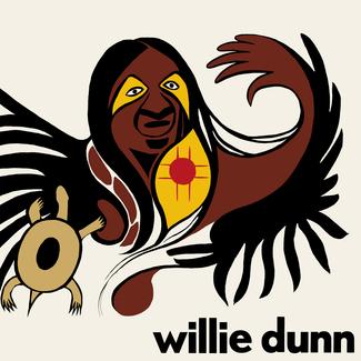 Willie Dunn (1972)