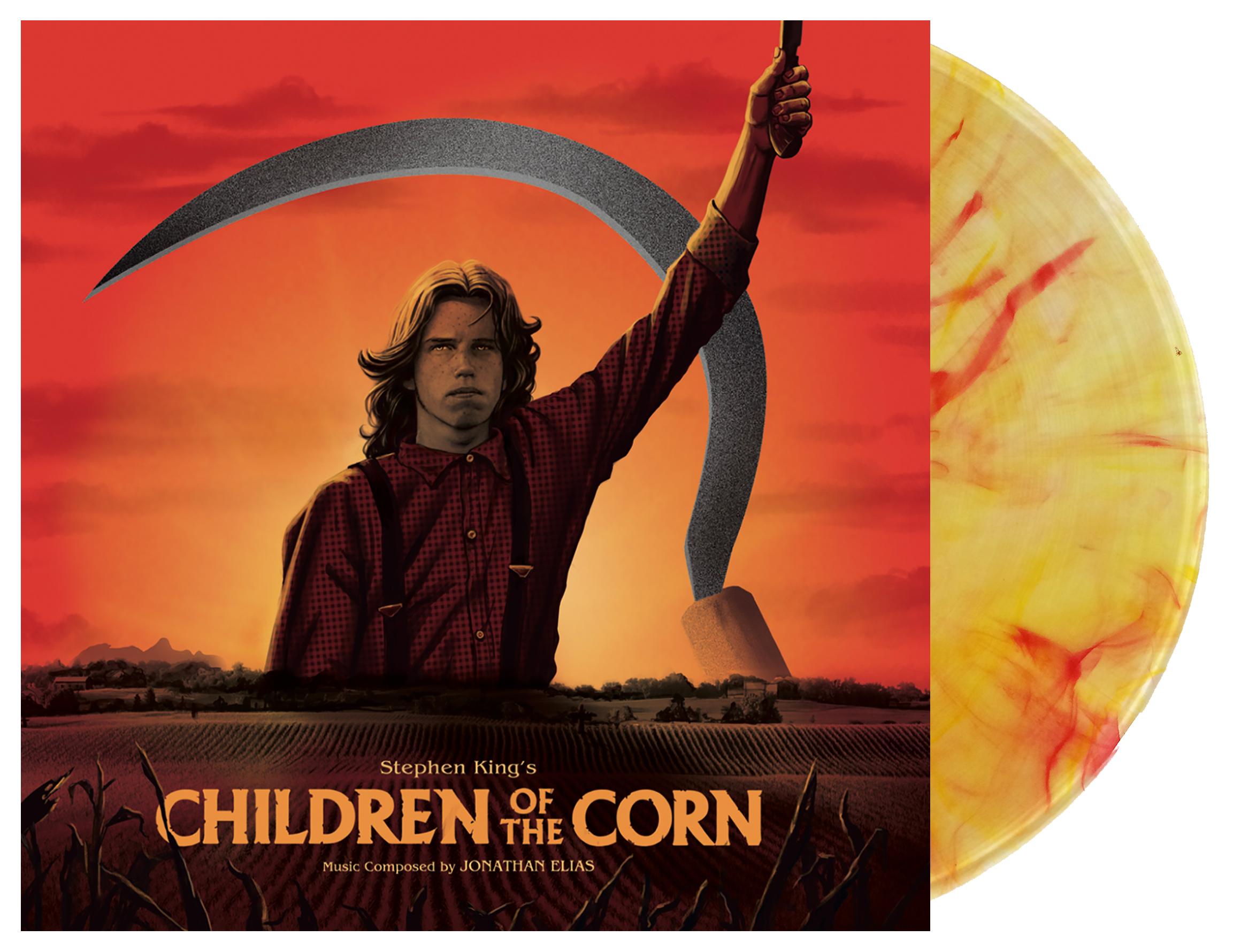 Children Of The Corn (Stephen King's 1984 Soundtrack)