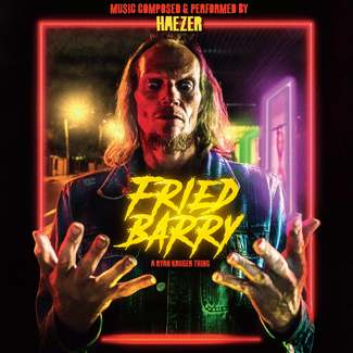 Fried Barry (Original Motion Picture Soundtrack)