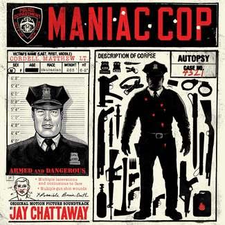 Maniac Cop (Original Motion Picture Soundtrack)