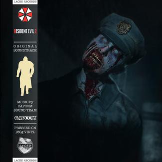 Resident Evil 2 (2019 Original Soundtrack)