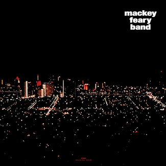 Mackey Feary Band