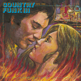 Country Funk Volume 3 1975-1982