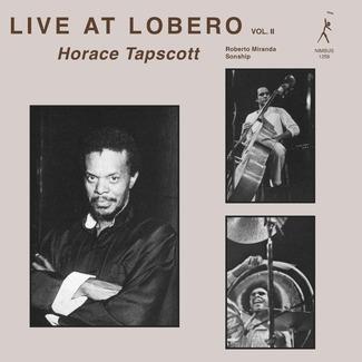 Live At Lobero Vol 2