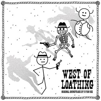 West of Loathing (Original Video Game Soundtrack)