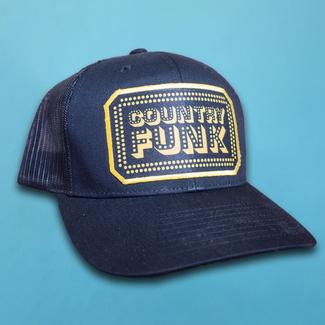 Country Funk Trucker Hat